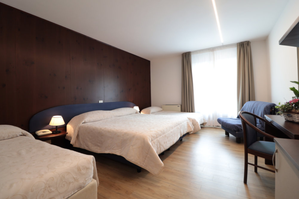 Room 304 Hotel Pila Etoile de Neige