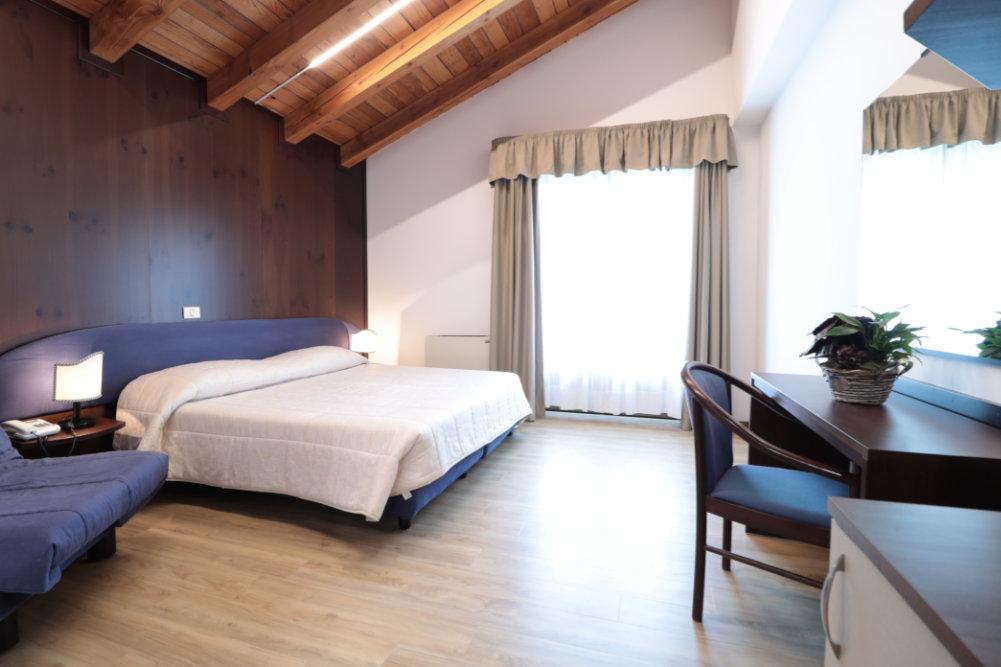 Room 403 Hotel Pila Etoile de Neige