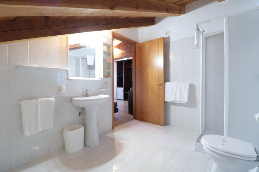 Room 503 Hotel Pila Etoile de Neige
