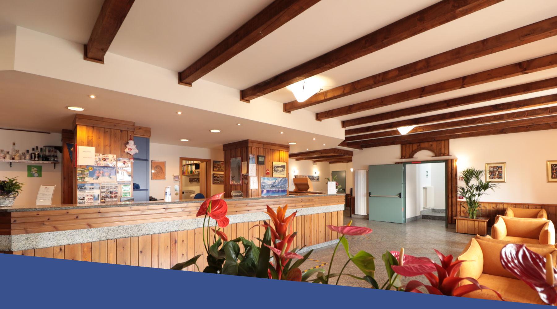 Servizi Hotel Etoile de Neige Pila